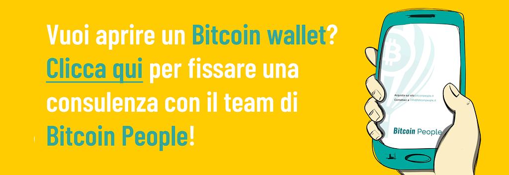 Cosa è Bitcoin