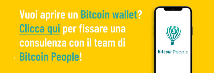 banner bitcoin wallet