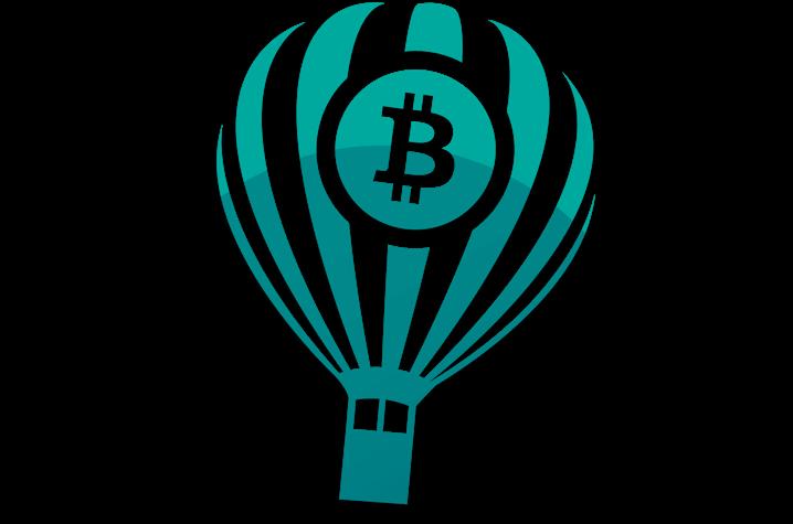 mongolfiera bitcoin people