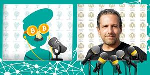 Bitcoin Voices Nicola Vaccari cover