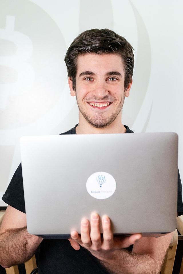 Developer Bitcoin People