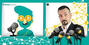 Intervista Marco Crotta Blockchain Caffè